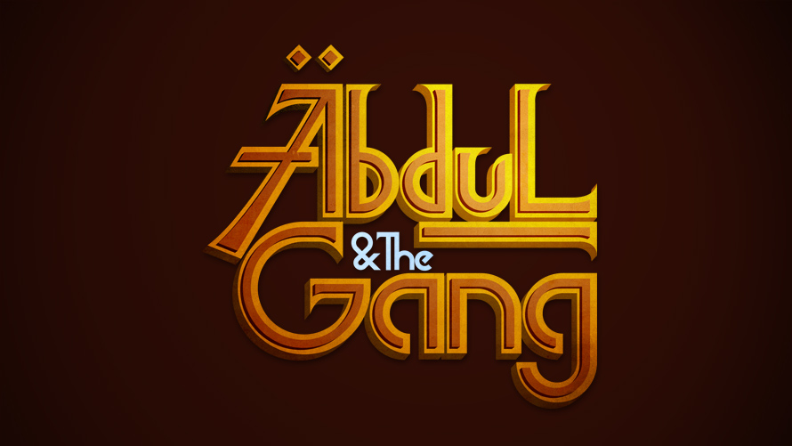ABDUL & THE GANG