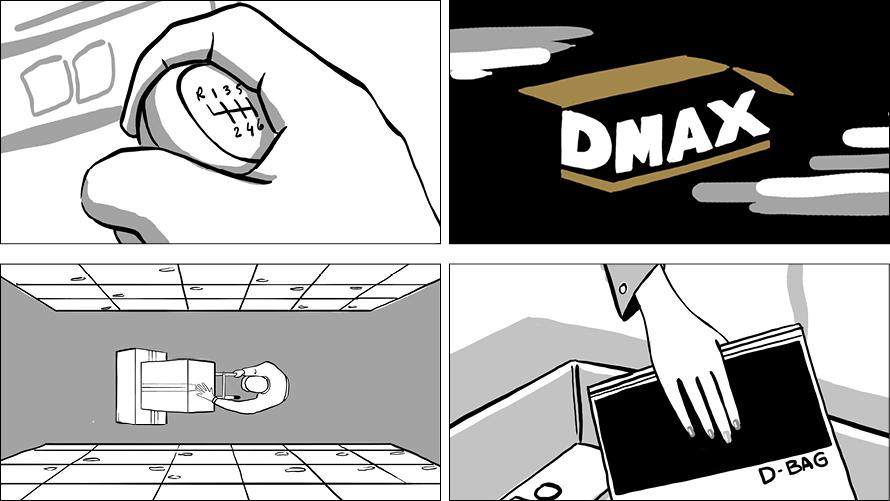 D-MAX8